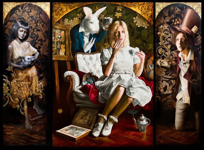 Alice Revolution