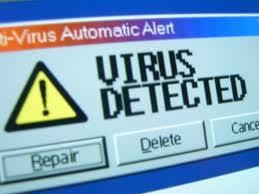 Makalah Virus Komputer