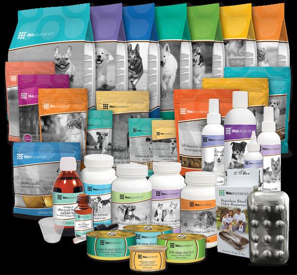 Premium Pet Food, Treats, Supplements & Pet Care Products!