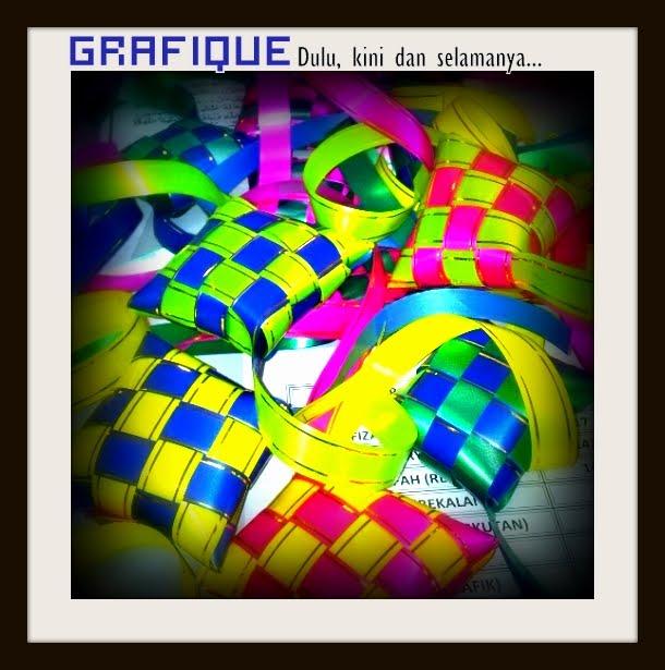 GraFiQuE - Dulu, Kini dan Selamanya...