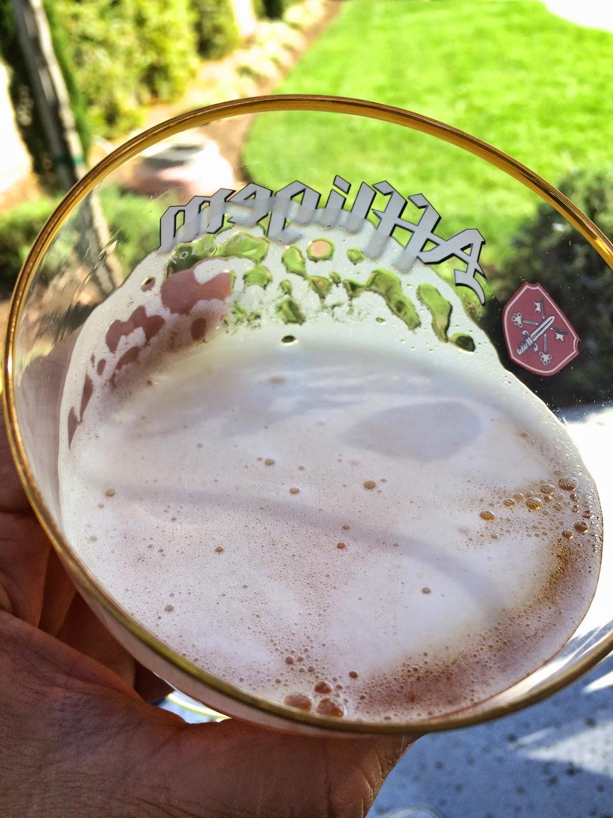 Mendocino Anniversary Ale Saison 2