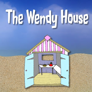 Don't forget to visit The Wendy House