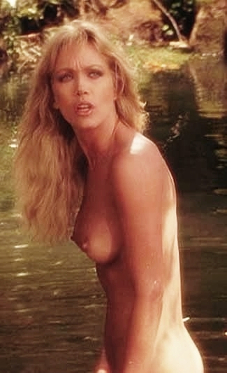 Adrienne nude shelly