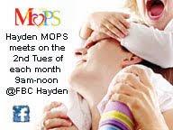 Hayden MOPS