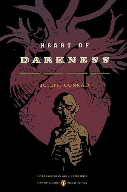 hobby buku 39 s classic books quot heart of darkness quot
