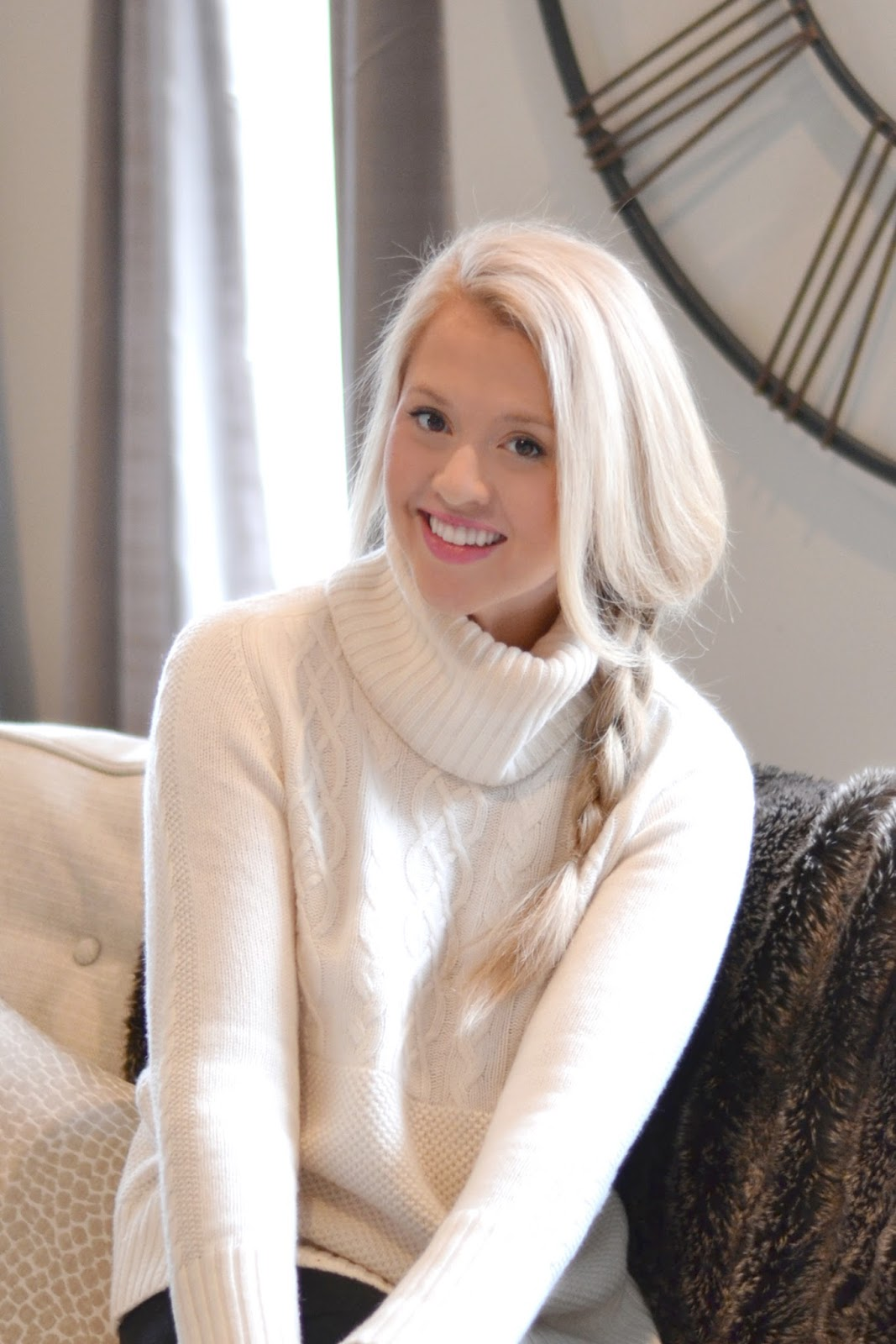Cozy at Home | bright and beautiful | Chicago Fashion   Lifestyle Blog