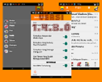 BBM Mod Creative Theme 2.7.0.21