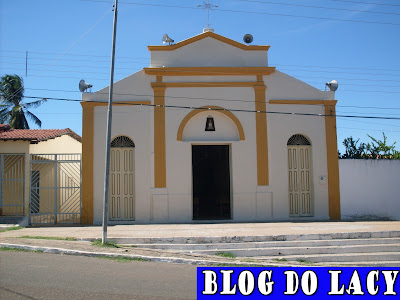 FESTA DE SÃO SEBASTIÃO 2012