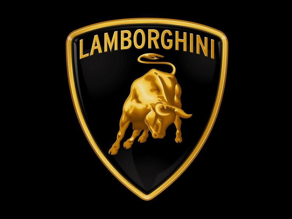 Lamborghini Logo on lamborghini murcielago engine layout