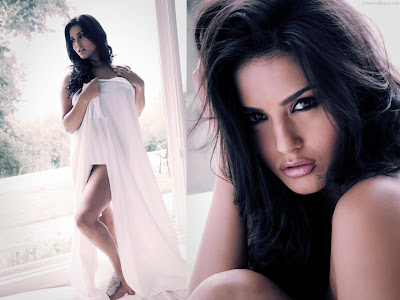 Sunny Leone Latest Photo Shoot