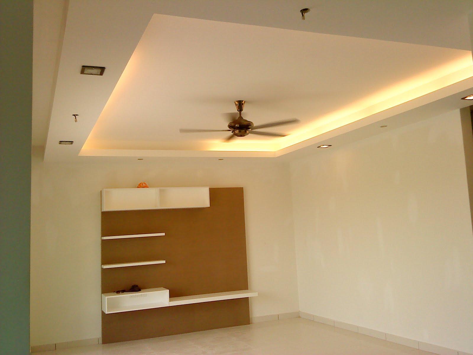 My love affair with plaster ceiling contractor for Techo de escayola decoracion simple