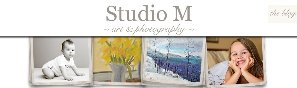 Studio M: art & photography