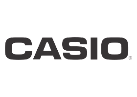 download Logo Casio Vector