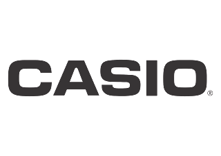 Casio Logo Vector download free