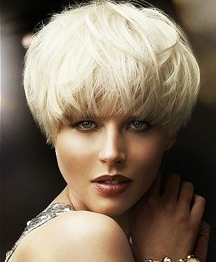 Modern Bowl Cut Hairstyles