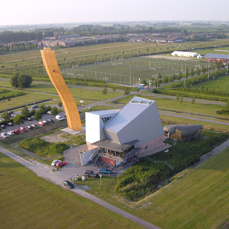 Highest Climbing Wall in the World Images
