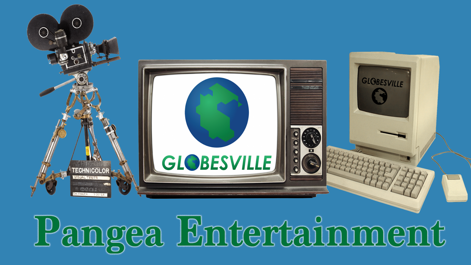 Pangea Entertainment