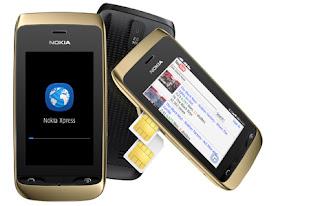 nokia web app