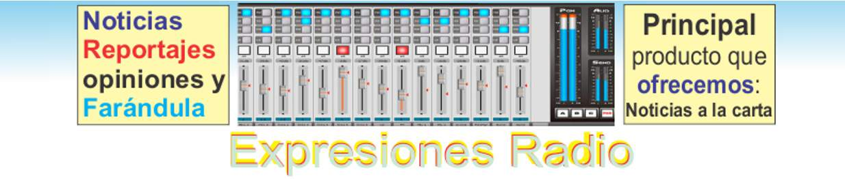 Expresiones Radio