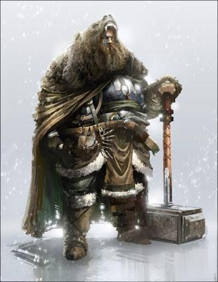 Warrior Kal
