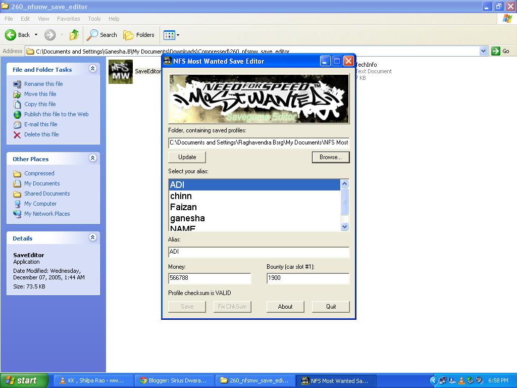 Author: team rsrgame: nfs: hsdownloads: 2 nfsaddons (formerly nfsgarage) - daily new nfs downloads - nfs cars - nfs