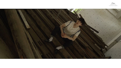 EXO Suho in Love Me Right MV
