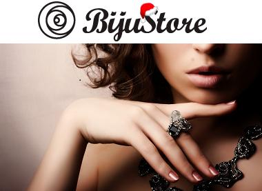 BijuStore - интернет магазин ювелирной бижутерии.