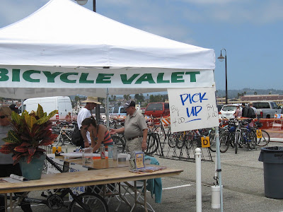 Bike Parking at Your Event (Santa Cruz, CA)