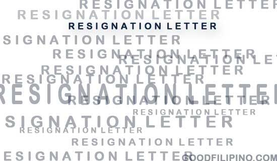 President Aquino's responsed to VP Binay's Resignation Letter