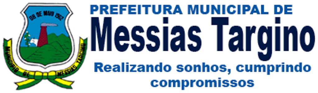 Prefeitura Municipal de Messias Targino/RN