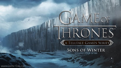 Game of Thrones Episode 4 Free Download for PC