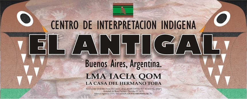 Centro de Interpretación Indígena El Antigal