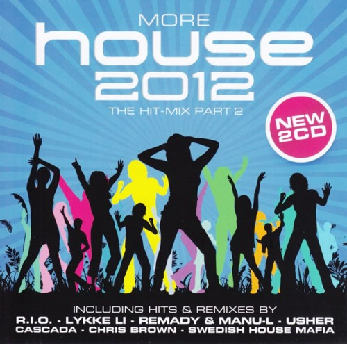 d303fc93f4490d0a1fd02d026f6dd39f Download Cd More House 2012   The Hit Mix Part 2 (2012)