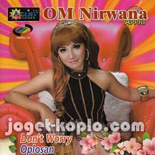 Nirwana album Oplosan 2012
