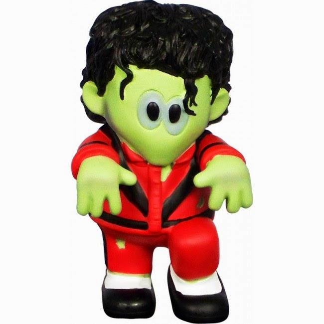 Figura Michael Jackson Thriller Zombie