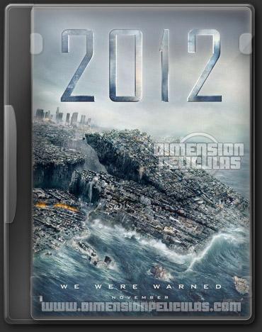 2012 (DVDRip Español Latino)