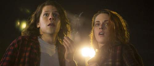 American Ultra Red Band Trailer and Posters