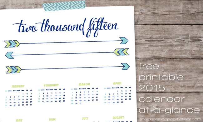 Free Daily and Weekly Planner Printables | Instant Download | Coordinating free calendar printable available, too.