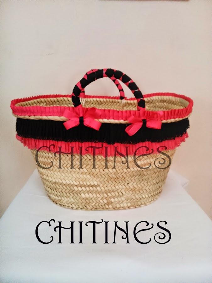 Decoracion de cestas de mimbre - Decoracion de cestas ...