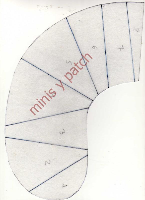 Minis y Patch: Cojines cervicales termicos de semillas