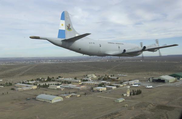 50° Aniversario de la Base Aeronaval Alte. Zar
