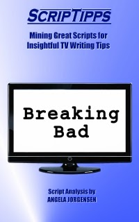 ScripTipps: Breaking Bad by Angela Jorgensen deconstructs the groundbreaking pilot script by Vince Gilligan
