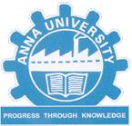 Anna Univ UG Result 2013