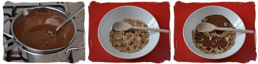 Nidi di Corn Flakes