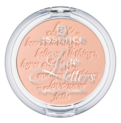 Essence Love Letters Trend Edition Highlighter Powder