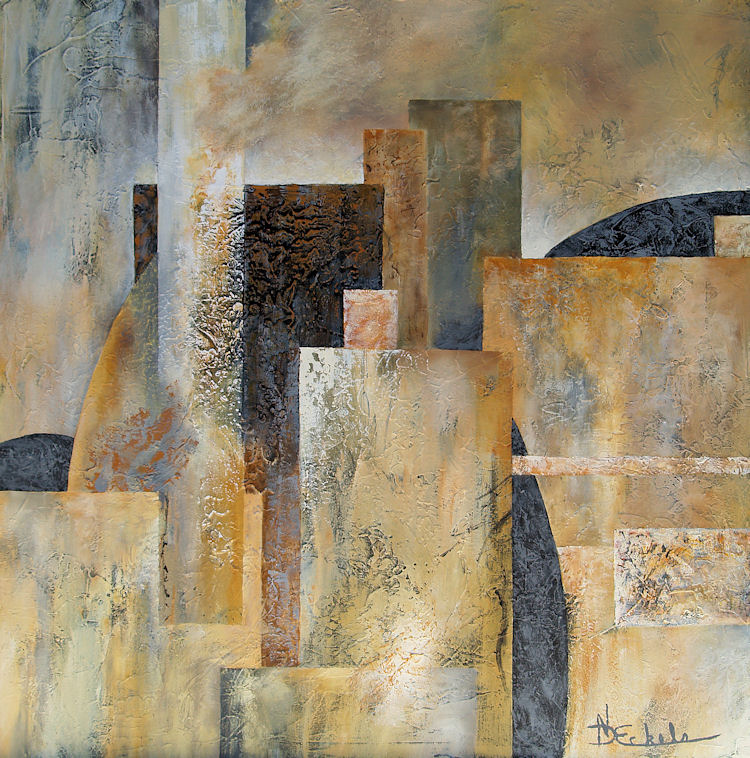 no day without by nancy eckels by california artist nancy eckels abstract