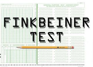 Finkbeiner Test