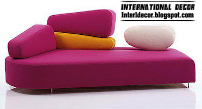 modern sofa pink new sofa design pink fashion Modern sofas designs, colors,sofas fashions 2013