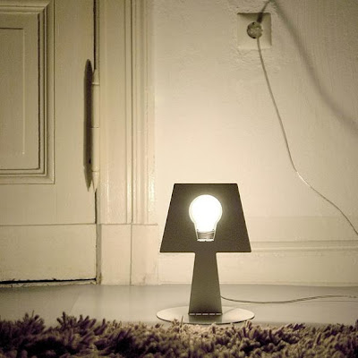 Modern Lamps and Unusual Light Designs (15) 1