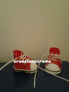 fofucha-creacionesreme-personalizadas-foami –zapatillas -convers